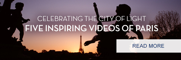 Celebrating the City of Light: Five Inspiring Videos of Paris